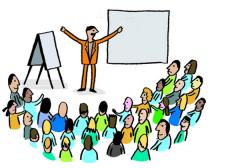 мероприятия, мастер-классы
